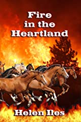 Fire in the Heartland Kindle Edition