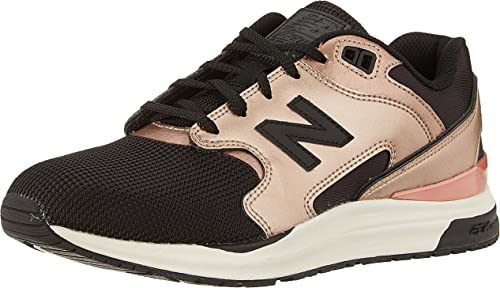 new balance noir rose