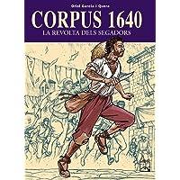 Corpus 1640 - La revolta dels segadors (Còmics