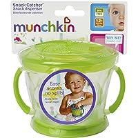 Munchkin Snack Catcher, 255 g Capacity