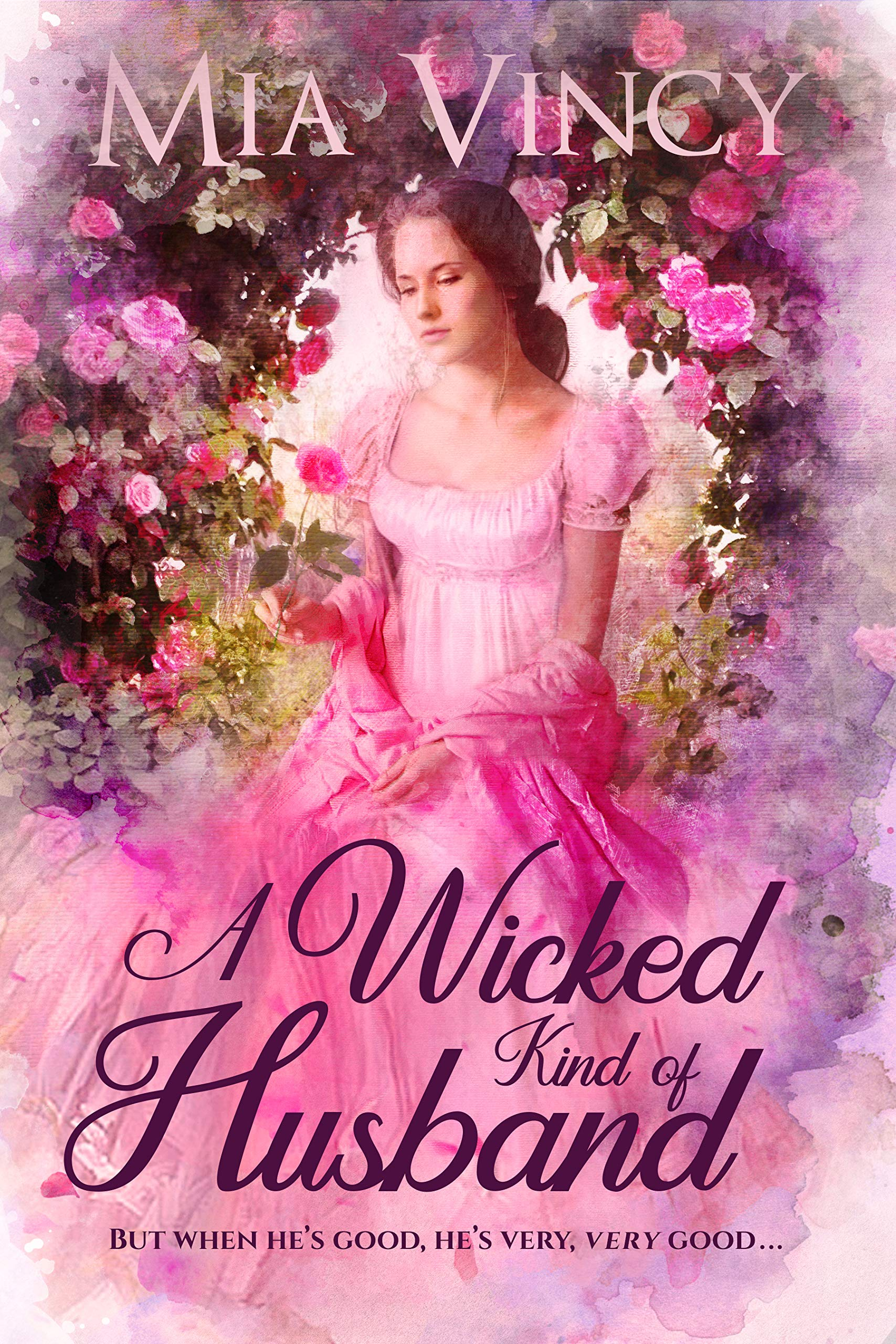 A Wicked Kind Of Husband  Longhope Abbey   English Edition