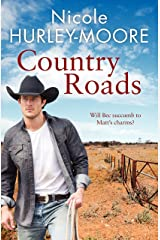 Country Roads Mass Market Paperback