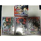 遊☆戯☆王デュエルモンスターズGX DVDシリーズ DUEL BOX 7