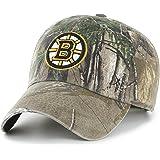 NHL Realtree OTS Challenger Adjustable Hat