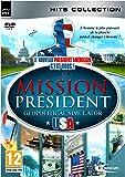 Mission président spécial USA