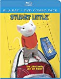 Stuart Little (Two-Disc Blu-ray/DVD Combo)