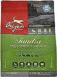 Orijen Freeze Dried Dog Food Tundra 454g