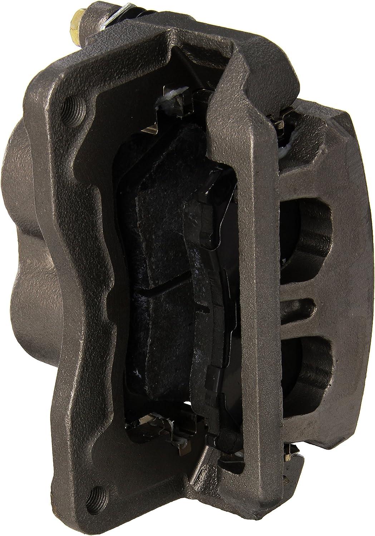 Raybestos RC12141 Professional Grade Remanufactured Loaded Disc Brake Caliper