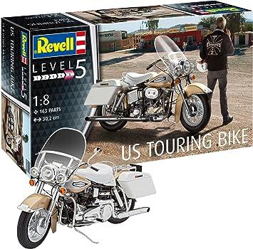 Revell 07937 Control Modellbausatz 30 2 Cm Spielzeug