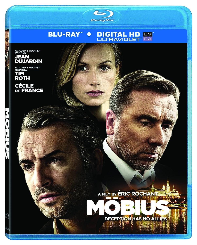 Amazon.com: Möbius [Blu-ray + Digital]: Alexei Gorbunov, Émilie ...