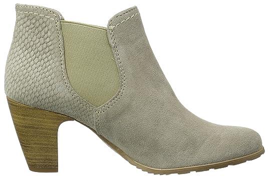 s.Oliver Damen 25318 Chelsea Boots, Beige (Taupe 341), 41 EU: Amazon.de:  Schuhe & Handtaschen