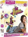 Soy Luna - Saison 1 - Volume 1 - Épisodes 1 à 40