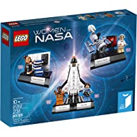 231-Piece Lego Ideas Women of Nasa 21312 Building Kit