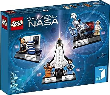 LEGO Ideas Women of Nasa 21312 Building Kit