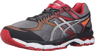 Asics Hombres Surveyor 5 Bajos & Medios Cordon Zapatos para Correr, Talla: Asics: Amazon.es: Zapatos y complementos