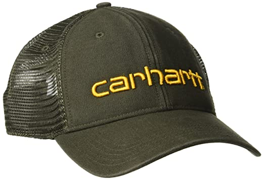 6049712874827f Carhartt Men's Dunmore Cap at Amazon Men's Clothing store: