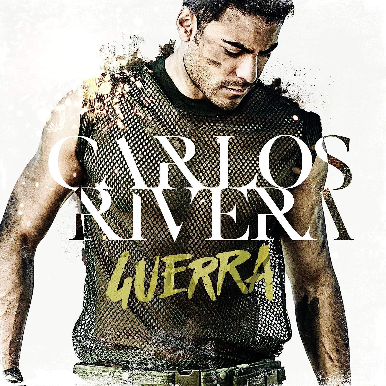 Guerra: Carlos Rivera, Carlos Rivera: Amazon.es: CDs y vinilos}