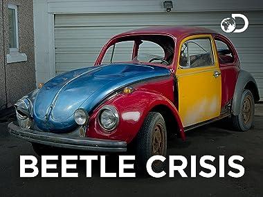 Amazon co uk: Watch Beetle Crisis - Season 1 | Prime Video