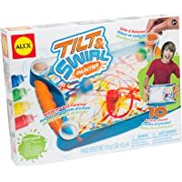 Alex Brands Tilt & Swirl Painter