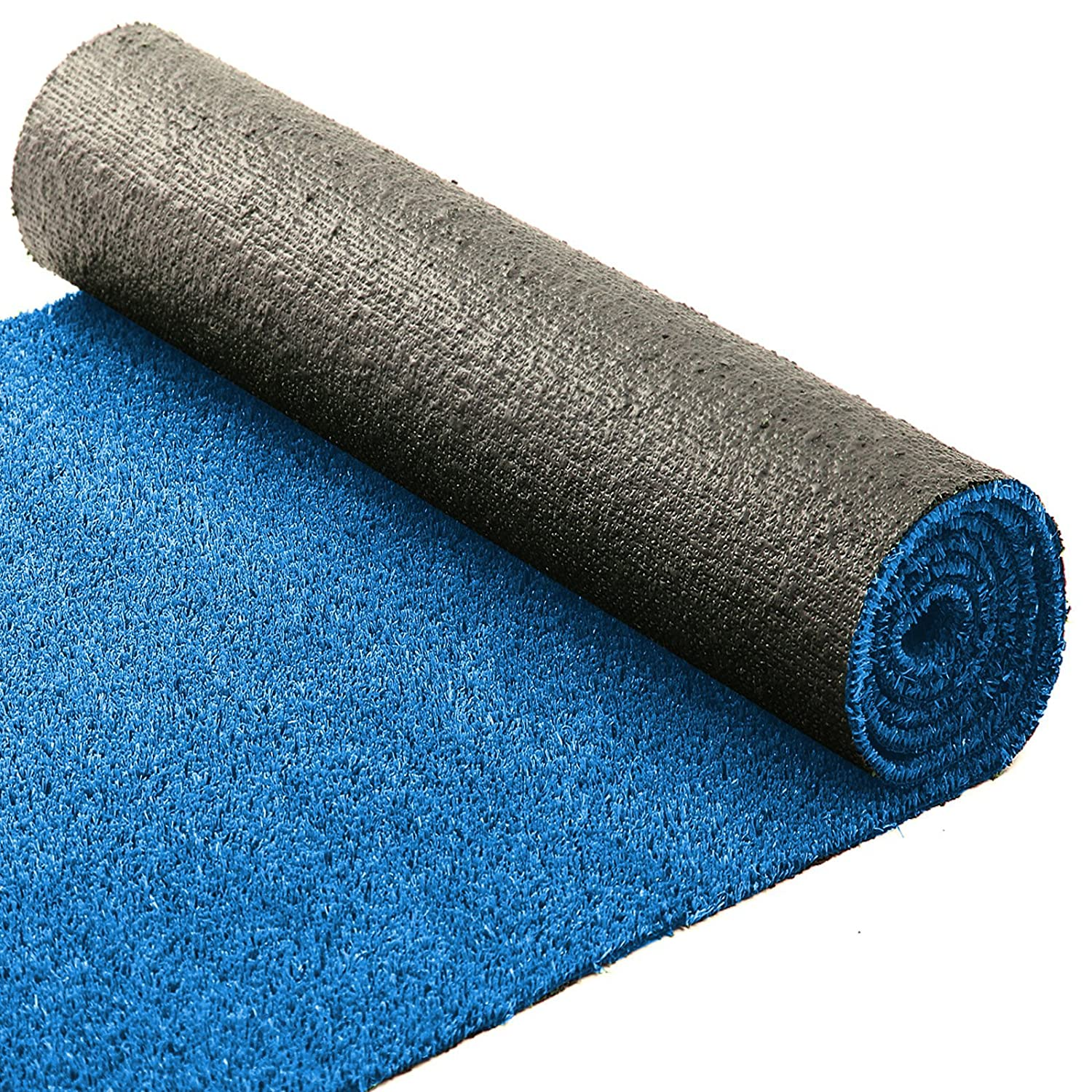 Sports Flooring Astro Turf for Indoor /& Outdoor Green UV Resistant 3 Colours /& Over 20 Sizes 200 x 300 cm casa pura/® Artificial Grass Mat