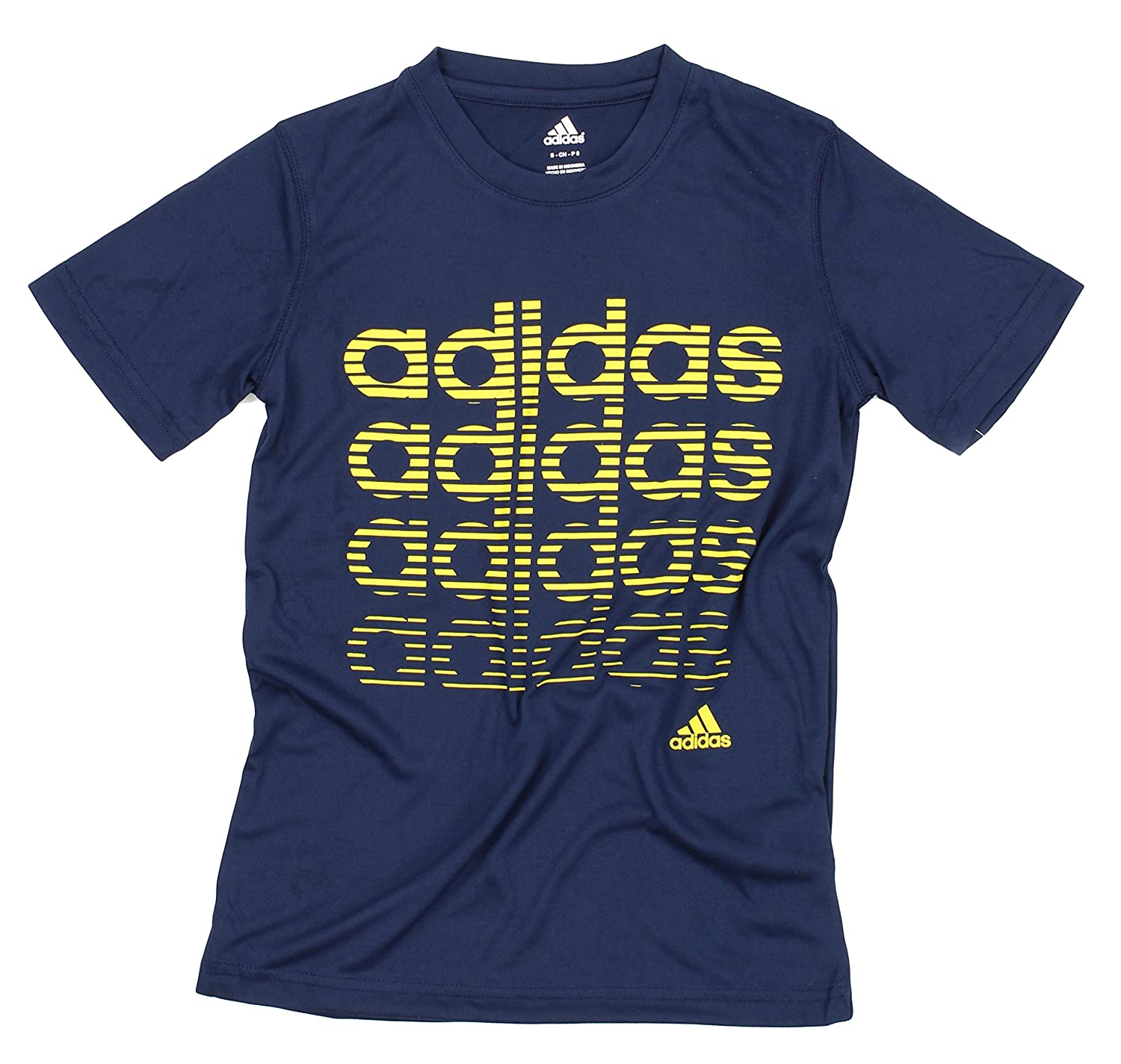 adidas Youth Big Boys Athletic T-Shirt