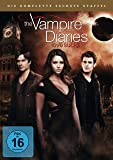 The Vampire Diaries - Die komplette sechste Staffel [5 DVDs]