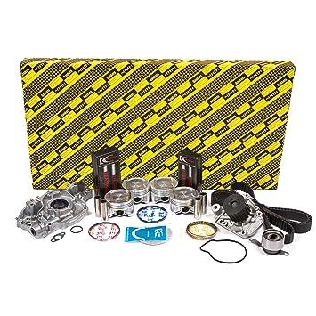 OK4029/2/0/0 96-00 Honda Civic VTEC 1.6L SOHC