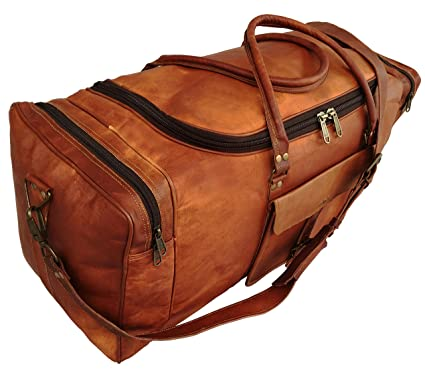 ab501a11bd09 Image Unavailable. Image not available for. Color  Kks 24 quot  Inch duffel bags  luggage ...