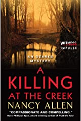 A Killing at the Creek: An Ozarks Mystery Kindle Edition