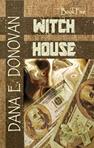 WITCH HOUSE: Book 5 (Detective Marcella Witch's Series)