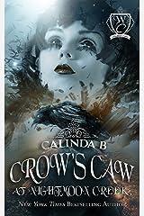Crow's Caw at Nightmoon Creek (Woodland Creek) Kindle Edition