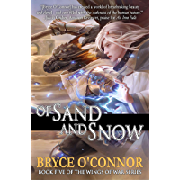Of Sand and Snow (The Wings of War Book 5) (English Edition)