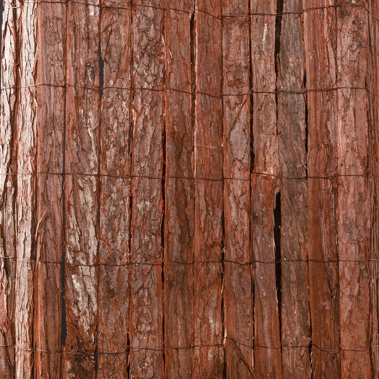 Nature by Kolibri Tapis brise-vue pour terrasse balcon et jardin Diff/érentes tailles 80x500