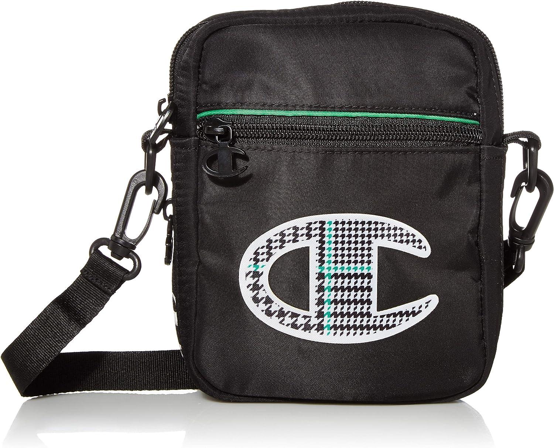 Champion Unisex Expander Crossbody Shoulder Bag