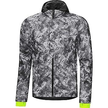 fffa824b9a542 GORE Wear Windproof Men's Cycling Jacket, C3 GORE WINDSTOPPER Urban ...