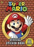 Super Mario. Official Sticker Book