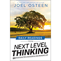 Daily Readings from Next Level Thinking: 90 Devotions for a Successful and Abundant Life (English Edition)