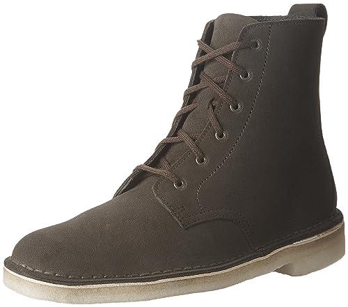 Amazon.com   CLARKS Men s Desert Mali Chukka Boot   Chukka 57f0c6052d73