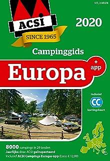 CampingCard ACSI - Edicíon Española: Amazon.es: ACSI Publishing: Libros