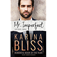 Mr Imperfect: Lost Boys #1 (English Edition)
