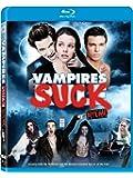 Vampires Suck Blu-ray