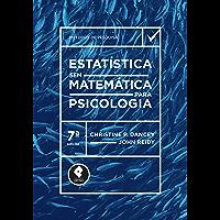 Estatística Sem Matemática para Psicologia (Métodos de pesquisa)