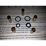 ROCKOUT rocker shaft inserts