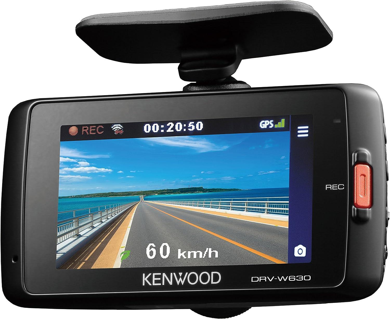 Kenwood CA-DR1030 Anschlusskabel für Festeinbau Dashcam