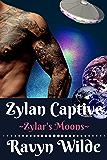 Zylan Captive (Zylar's Moons Book 1)