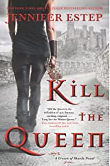 Kill the Queen (A Crown of Shards Novel Book 1) Kindle Edition