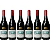 Franschhoek Cellar Pinotage 2015 Wine 75 cl (Case of 6)