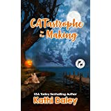 CATastrophe in the Making (Whales and Tails Mystery Book 21)