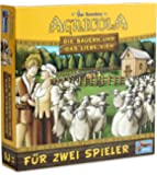 Lookout Games 22160050 - Agricola - Die Bauern und Das Liebe Vieh,  2-Spieler-Spiel von UWE Rosenberg