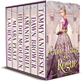 Once a Lady Goes Rogue: A Historical Romance Collection (English Edition)